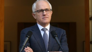Prime Minister Malcolm Turnbull has a diverse investment portfolio.