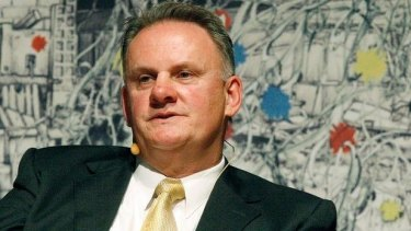 Australian Financial Review and Mark Latham part company amid anti-women controversy