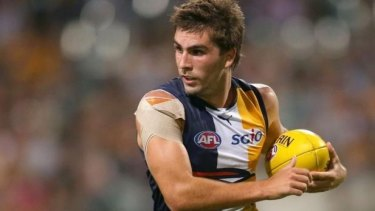 The club has refused to put Andrew Gaff on the trade table.