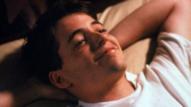 Public servants are more likely to take a leaf out of Ferris Bueller's book and fake a 'sickie'.