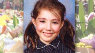 Bourke Street victim: 10-year-old Thalia Hakin.
