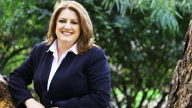 Industrial Relations Minister Natalie Hutchins has been forced to apologise.