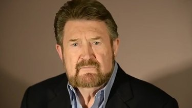 Derryn Hinch has been building recognition for his Justice Party.