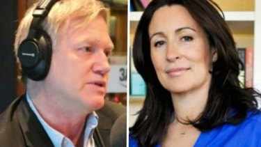 'A living hell': Andrew Bolt and Miranda Devine on 3AW.