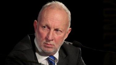"""Not a big increase"": BOCSAR director Dr Don Weatherburn."