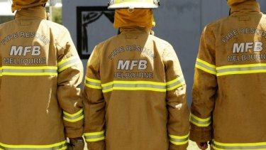 Nearly 300 women apply for MFB firefighter jobs