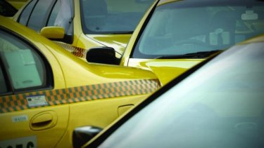 Taxi Lineup will face fierce opposition from rival interests, there is no doubt.