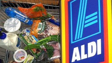 Like all retailers, including supermarkets, Aldi needs to reaffirm its value credentials in the lead-up to the entry of Amazon.