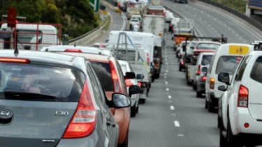 Bruce Highway traffic cleared after motorbike crash