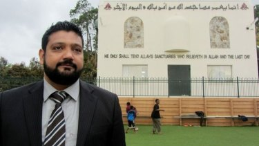 Islamic Council of Queensland spokesman Ali Kadri says banning the burqa will not solve real issues facing Queensland.