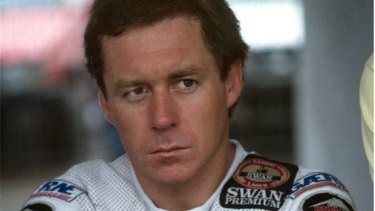 Wayne Gardner was methodical and ruthless in his pursuit of success.