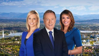 Why no local news may be good news for regional TV networks