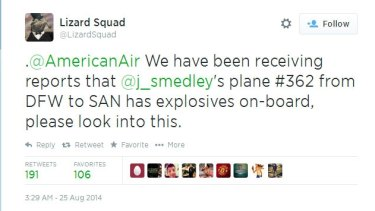Plane carrying Sony executive forced to land after