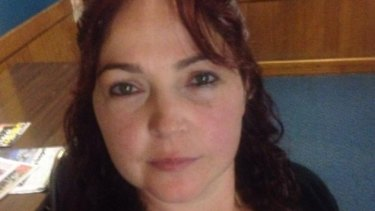 Fiona Warzywoda was stabbed six times outside a Sunshine shopping centre.
