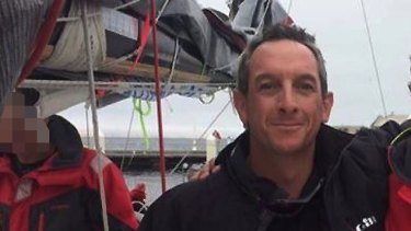 Rohan Arnold was accused of improper conduct when he ran a steel company with David Campbell.