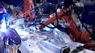 Robots are to blame for up to 670,000 lost US manufacturing jobs between 1990 and 2007, it concluded, and that number will rise as industrial robots are expected to quadruple.