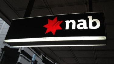 NAB has gone further than rivals in winding back the role of sales targets for staff.