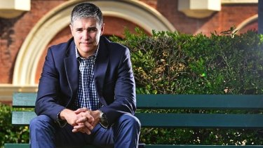 """Robbie Katter: """"People are being eaten alive up here."""""""