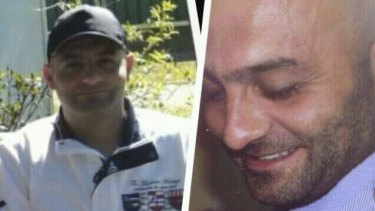 Yehya Amoud, allegedly murdered by fellow Brothers for Life gang member Mohammed Hamzy
