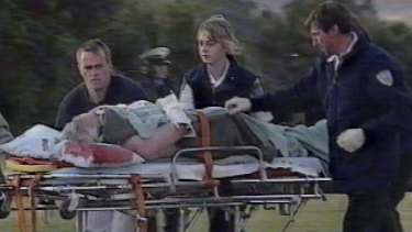 Australia's gun buyback was launched after 35 people were shot dead in the Port Arthur massacre.