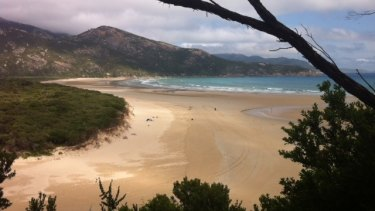 Wilsons Promontory has been suggested as a good site to introduce the species to the mainland.