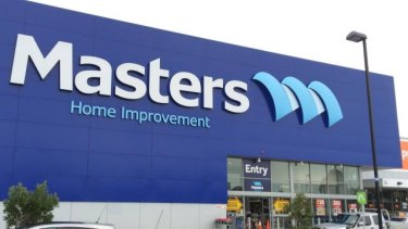 Woolworths and Lowe's have now invested $3.3 billion into their loss-making home improvement venture.