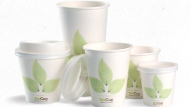 The compostable cup you can't compost, and the trouble with