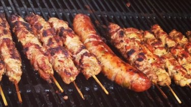 Get some pork on your fork: pork is the new beef if you're looking for a cut-price sausage.