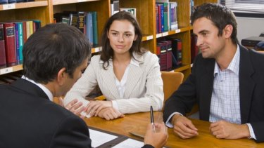 A family mediation service being trialled is hoped to minimise emotional pain arising from divorce.