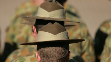 Serving member of the Australian Army is facing multiple charges over an alleged sexual relationship with a nine-year-old girl.