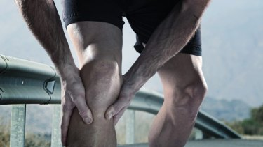 Doctors advised to stop performing arthroscopic knee surgery