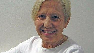 Carol Burns, best known for her award-winning performance as Franky on Prisoner, has died.