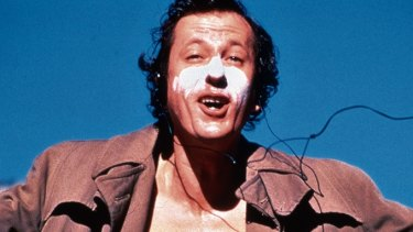 Geoffrey Rush in <i>Shine</i>.
