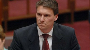 Jeff Kennett says Cory Bernardi believes he has the answers to the world but he does not.