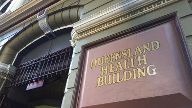 Queensland Health's 147 Charlotte Street will no longer host public servants.