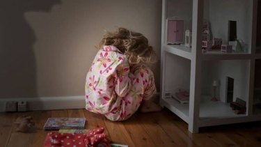 Domestic violence has a long-lasting impact on children who are exposed to it.