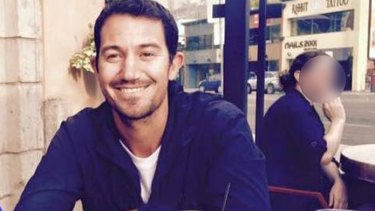 Confirmed: Golden Bay man Dean Lucas died in the north-western Mexican state of Sinaloa.