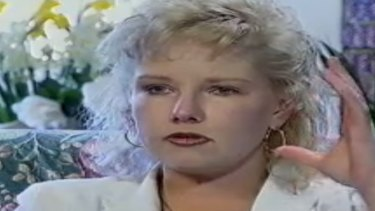 Kelly Cahill tells Today Tonight what she saw one August night in 1993.