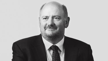 Compass Group chief executive Richard Cousins was killed in the plane crash on Sunday.