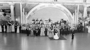 Cloudland Ballroom Brisbane