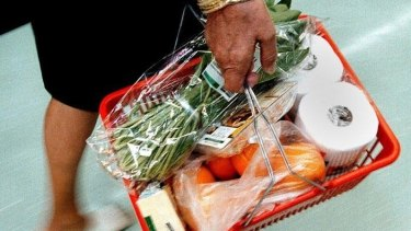 For some years now, the rate of increase in food prices has been unusually low.
