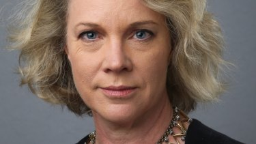 Laura Tingle named chief political correspondent for ABC's