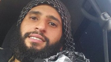 An Australian jihadist, Mahmoud Abdullatif, has reportedly been killed in Syria.