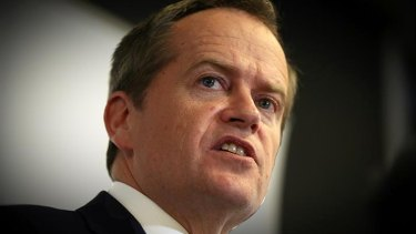 Labor leader Bill Shorten has asked the Auditor General to investigate claims money was paid to people smugglers to return asylum seekers to Indonesia.