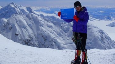 Melbourne woman Maria Strydom died from severe altitude sickness while climbing Mount Everest this week.