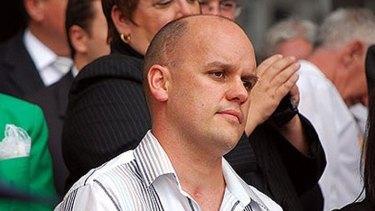 Injured policeman Matt Butcher welcomes civil court trial