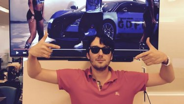 Martin Shkreli became America's most hated man when it was revealed his company bought a potentially life-saving drug and jacked up the price by some 4000 per cent.