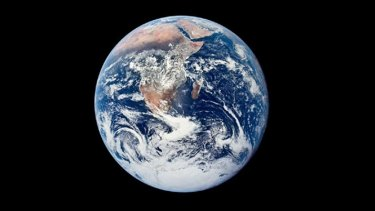 The Earth has flourished for too long without cuts, and now it's time to pay the piper.
