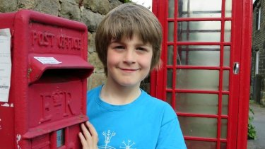 When he was just five, Toby Little decided to send a letter to every country in the world.