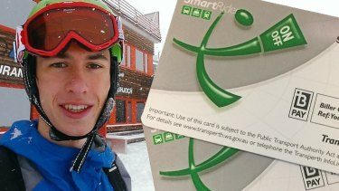 Jack Carruthers is a member of a university club called 'Hack the Planet'.